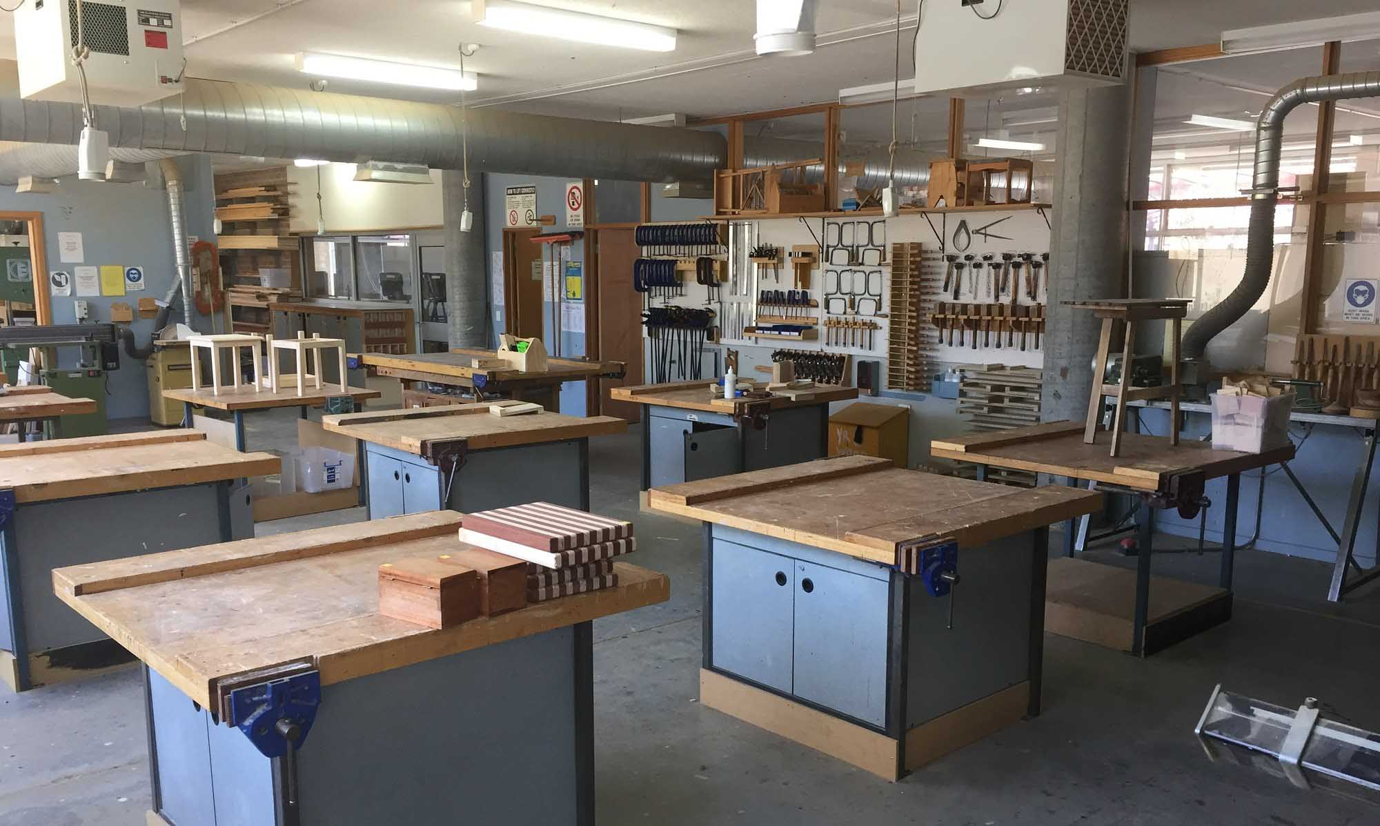 Teaching Woodwork.com