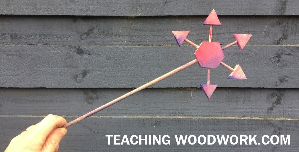 Build Your Own Wand