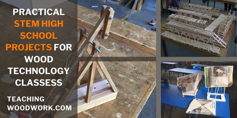 Practical STEM High School Projects