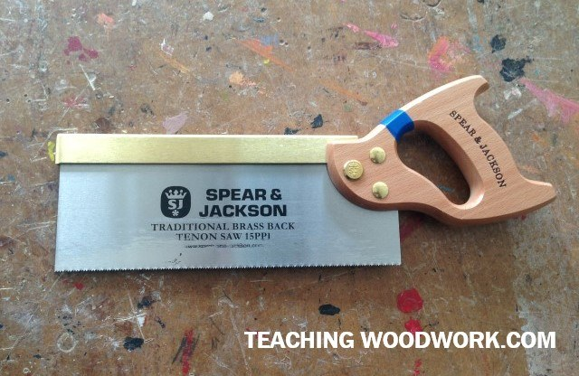 A good tenon saw
